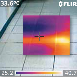 Thermografie 2