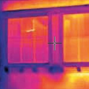 Thermografie 3